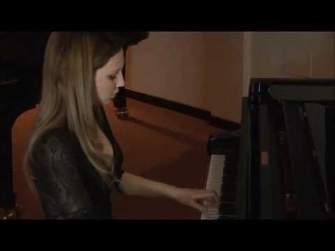 Liszt Valse Impromptu