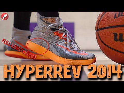eb48a2f17a5d Throwback! Does It Still Basketball  Nike Hyperrev 2014 Review!
