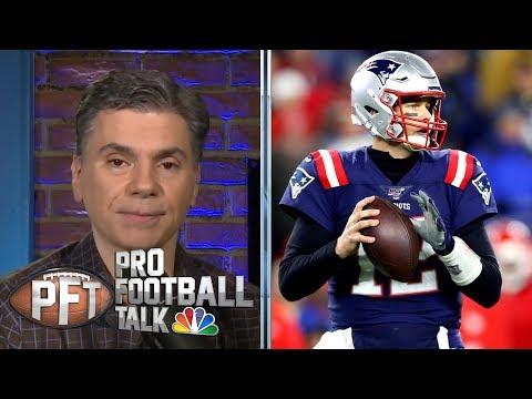 PFT Draft: Free agent quarterback predictions   Pro Football Talk   NBC Sports