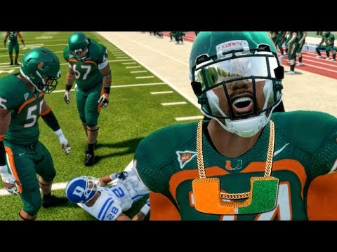 CAUSING 5 TURNOVERS & INTIMIDATING DUKE! NCAA 14 Road to Glory Gameplay Ep. 39