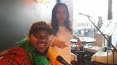 "Alexis Raeana and Kyng Bea ""Super Bass"" by Niki Minaj - YouTube"