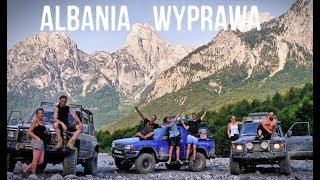 ALBANIA - WYPRAWA TERENWIZJI