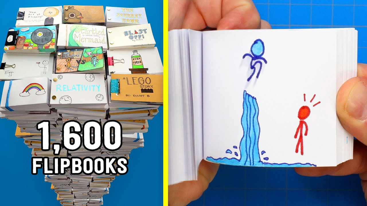 Download YOUR Flipbooks - 2020 Compilation and Contest Winners