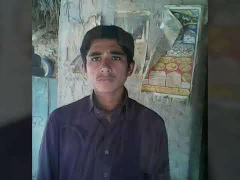 Medy sajan k salam Jalal chandio by Ghulam Farooq