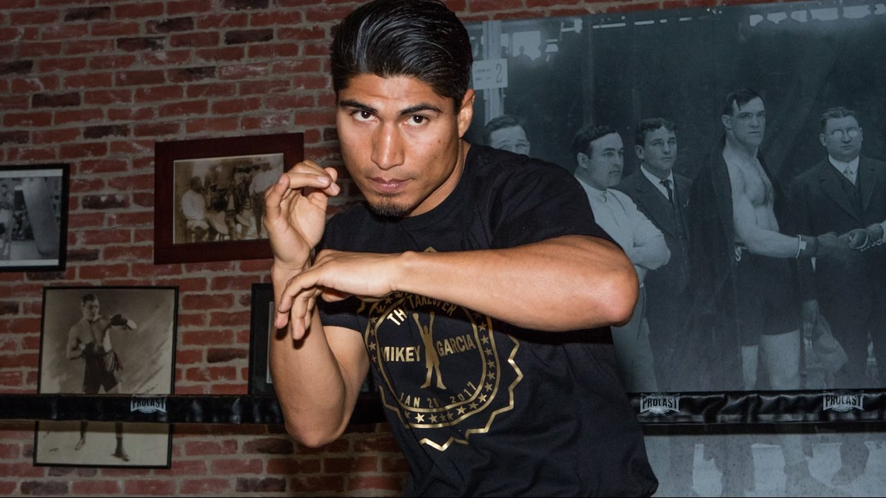 Amatuer Mexicans Awesome mikey garcia's return to form | showtime championship boxing - youtube