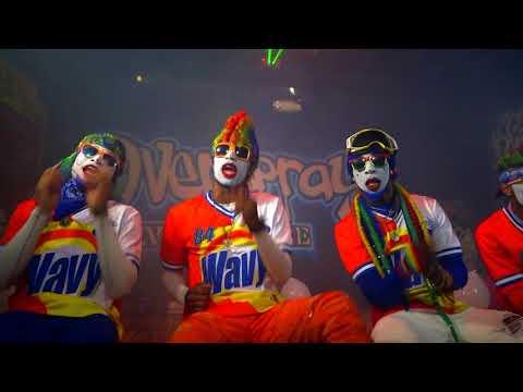 Fresh The Clowns 'Kinda Wavy' Official Video