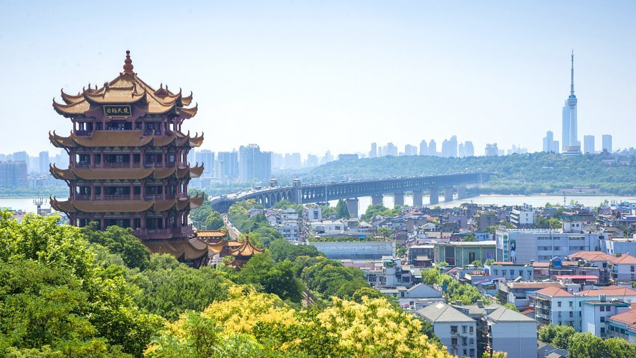 Live: Wuhan ends months-long lockdown as COVID-19 is now effectively controlled