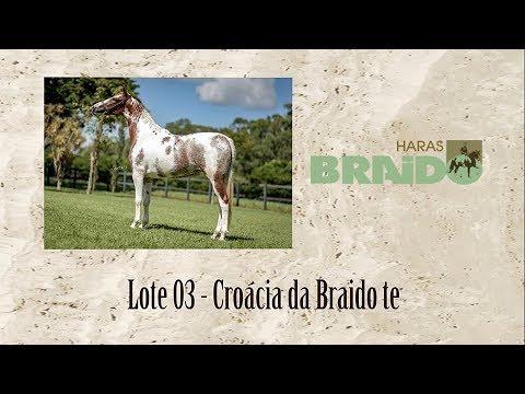 Croácia da Braido