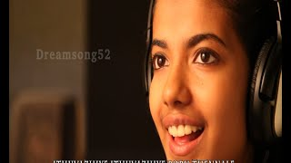 മേടക്കാറ്റ് , പുതിയ മലയാളം ലളിതഗാനം Medakkattu, New malayalam song, Female