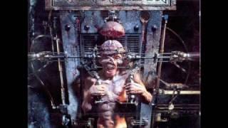 Iron maiden- Iron Maiden