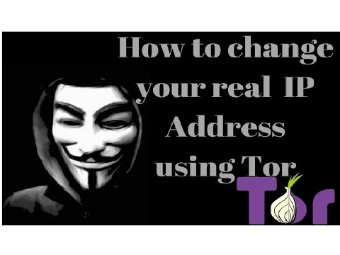 how to change bounce your IP Address using Tor Browser (Hindi)