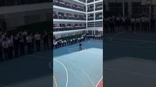 Publication Date: 2019-10-03 | Video Title: 聖保羅書院 願榮光歸香港