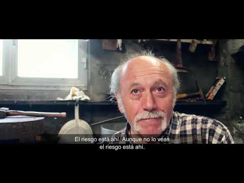 PLATA Y PLOMO (DOCUMENTAL)