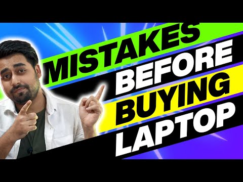 LAPTOP BUYING GUIDE 2020 in INDIA 🔥🔥🔥 | Tips Before Buying A Laptop in 2020 (HINDI) 🔥🔥🔥