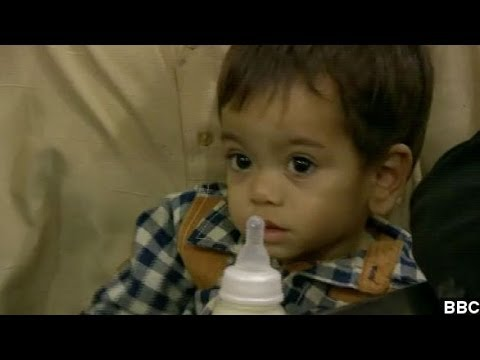 Pakistan Drops Charges Against 9-Month-Old Baby