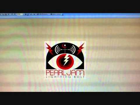 Pearl Jam Lightning Bolt Illuminati Freemason Symbolism Nwo