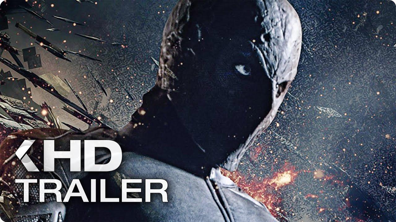 RENDEL Trailer German Deutsch (2017)