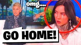 Why Ellen Lost 1,900,000 Viewers