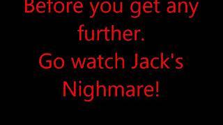 The Tweet (Jacksepticeye fan fiction movie part 2)
