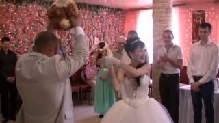 Свадьба Алексея и Елены 06 июня 2015 года