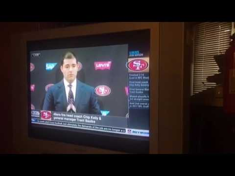 Jed York Says You Can't Fire The Owner Of SF49ers. Bad Answer