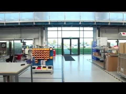 Michell Instruments - UK Manufacturing Facility