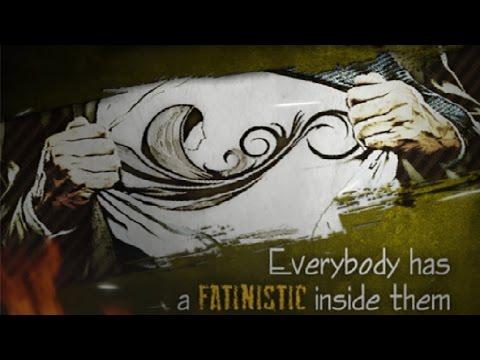 Fatin Shidqia - Goodbye [ instrumental ]