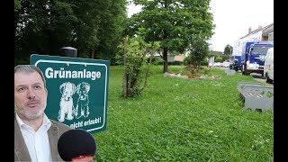 Bürgerversammlung in Neuweiler: Grünfläche soll bleiben
