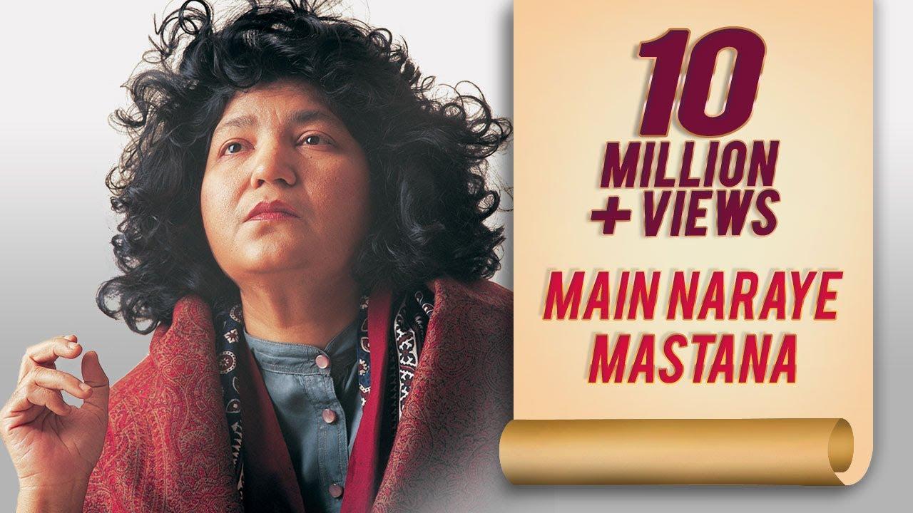 Main Naraye Mastana