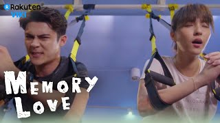 Memory Love  EP14  Workout Date Eng Sub