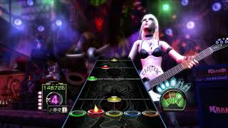 Guitar Hero 3 Don't Hold Back Expert 100% FC (335834)