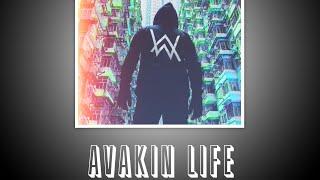 sing me to sleep / Avakin life music video ❤️