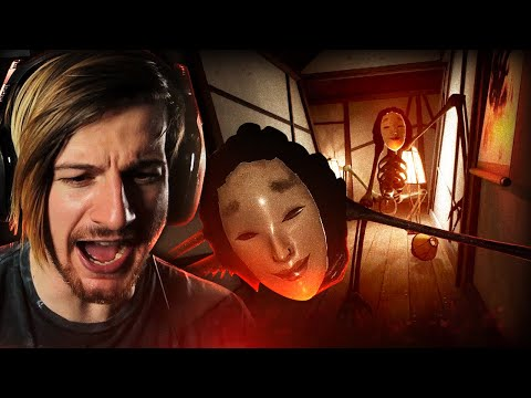 THIS HORROR GAME TOOK ME BY SURPRISE! (& It Was Awesome) - 3RG