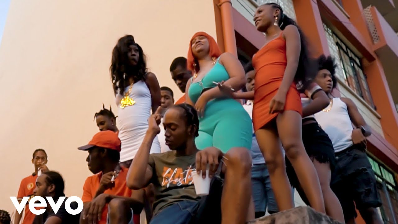 Download K Lion - My Team (Official Video)