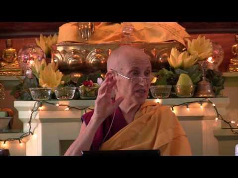 04 Medicine Buddha Retreat: Shantideva