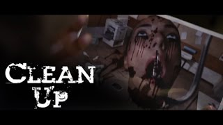 Clean Up - Short Horror