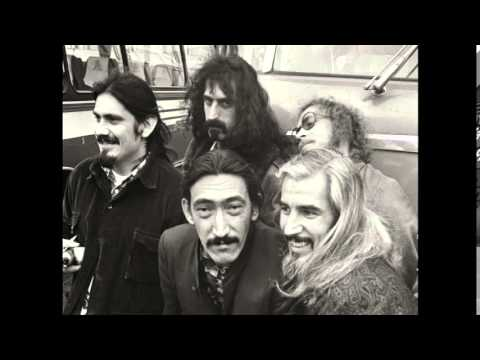 The Mothers of Invention - Vito Rocks The Floor (Greek Out)