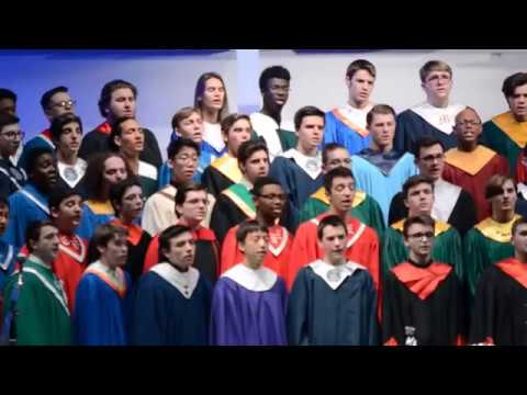 59th Annual South Jersey Choral Festival 1/28/17 (Full Version)