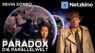 Paradox - Die Parallelwelt! (Action, Sci-Fi in voller Länge, ganze Filme auf Deutsch anschauen) *HD*