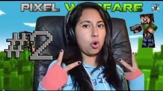 Pixel Warfare: Minecraft | Maicolytus | Parte 2