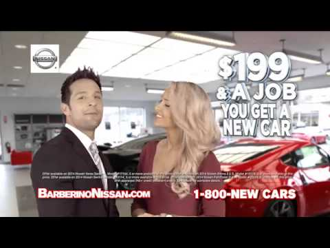 Barberino Nissan Sizzling Summer Sales Event Youtube