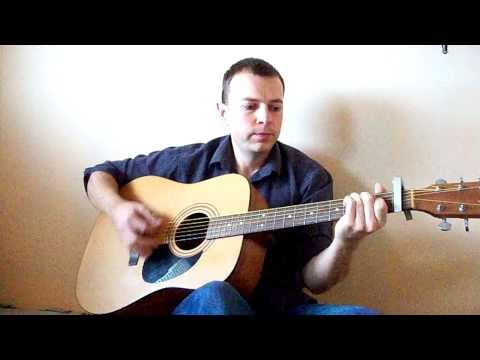 Tracy Chapman - ,Save a Place for me'  cover