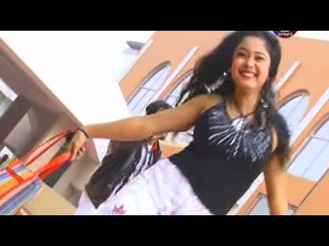 HD New 2015 Hot Nagpuri Songs    Jharkhand    College Me Hawa Lagela    Rajesh Tigga, Mitali Ghosh