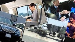 Commercial & Corporate Taxi Service Princeton NJ