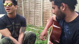 Raa ahase tharukata cover by Sameera (full HD - original cover song)