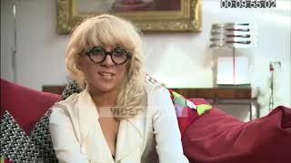 Lady Gaga uncut interview on 100% MAG (February 25th 2009)
