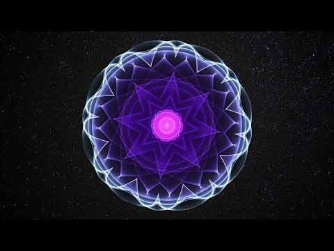 5th Dimension Frequency Meditation Music 528 Hz The Vibration Of Love