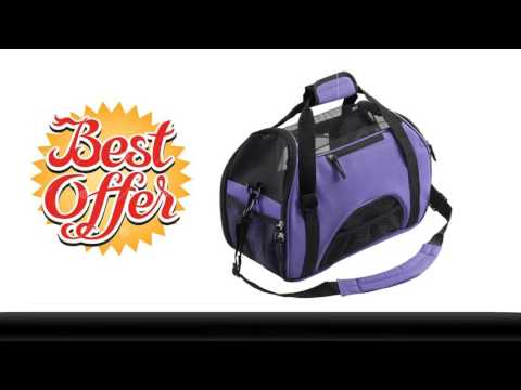 pettom-traveling-pet-carrier-for-dogs-&-cats---airline-approved
