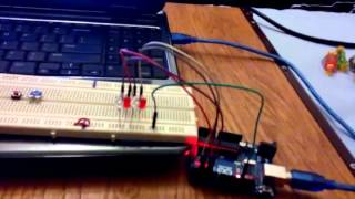 Voice Recognition using Arduino Uno