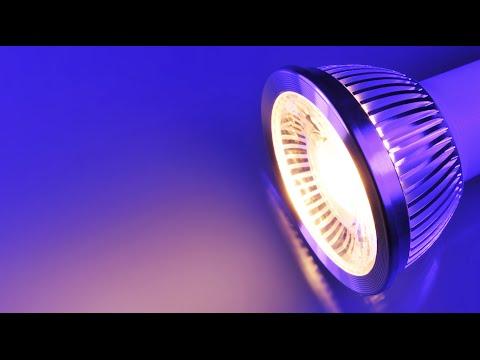 Benefits of Gallium Nitride LED Light